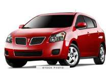 2009 Pontiac Vibe GT