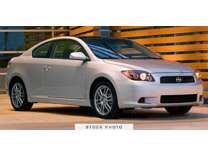 2010 Scion tC Hatchback Coupe 2D