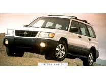 Used 1999 Subaru Forester for sale.