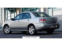 Used 2007 Subaru Impreza for sale.