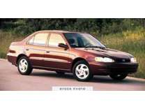 2000 Toyota Corolla 4dr Sdn automatic Ac low original miles 105 K miles PRICED