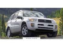 2003 Toyota RAV4 4DR AT