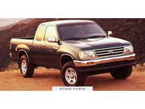1997 Toyota T100 DX