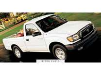2004 Toyota Tacoma PreRunner