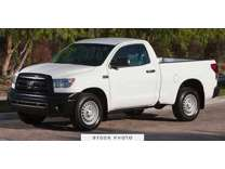 2010 Toyota Tundra 2WD Truck Dbl 4.6L V8 6-Spd AT (GS)