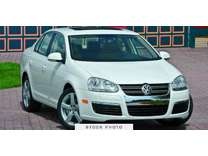 Used 2008 Volkswagen Jetta for sale.