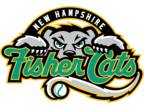 Tickets for New Hampshire Fisher Cats vs. Trenton Thunder at Northeast Delta