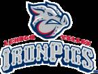 Tickets for Pawtucket Red Sox vs. Lehigh Valley Iron Pigs at Mccoy Stadium in