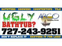 ABCO REFINISHING The Tub Reglazing Specialists