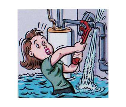 Leaky Pipes MainLine Plumbing FREE PLUMBING ESTIMATE Roswell Plumbing is a Plumbing Services service in Atlanta GA