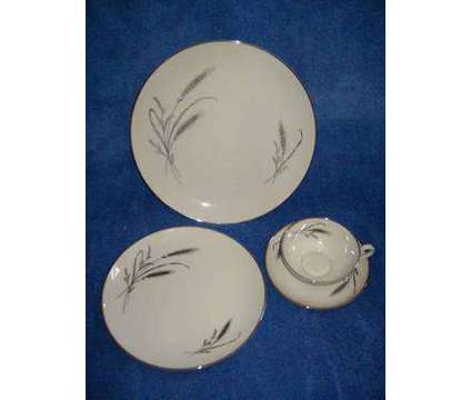 Fine China - Service for 6 - is a Everything Else for Sale in Wescosville PA