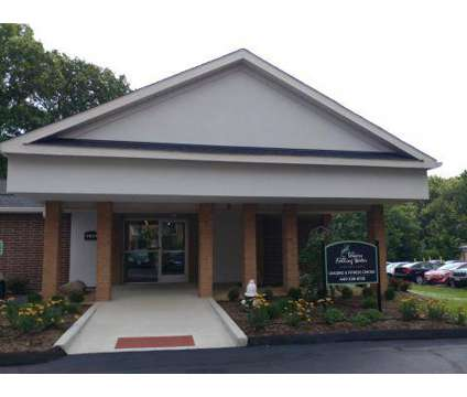 1 Bed - Towers at Falling Water, The at 11831 Pearl Rd in Strongsville OH is a Apartment