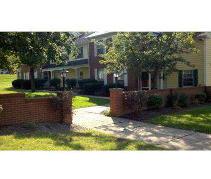 1 Bed - Woodside Terrace Apartments at 2901 Parklane Nw in Canton OH is a Apartment