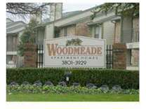 1 Bed - Woodmeade