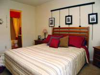 2 Beds - Quincy Ridge