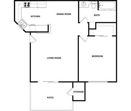 1 Bed - Arborgate Apartments at 16550 W Arrow Boulevard in Fontana CA is a Apartment