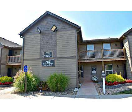 1 Bed - Bavarian Village at 763 S Keeler St in Olathe KS is a Apartment