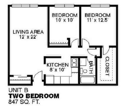 2 Beds - Surrey Gardens at 3415 Federal Drive in Eagan MN is a Apartment