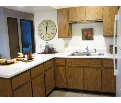 2 Beds - River Park Place at 1014 River Park Cir West in Mukwonago WI is a Apartment
