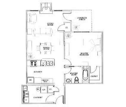 1 Bed - The Pointe At Adams Ridge at 1000 Adams Pointe Blvd in Mars PA is a Apartment