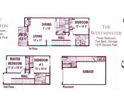 3 Beds - Crowne Pointe at 2800 Limited Ln Nw in Olympia WA is a Apartment