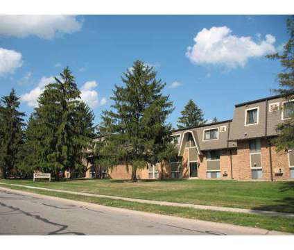 2 Beds - Westridge Apartments and Townhomes | 2704 Westmar Court ...