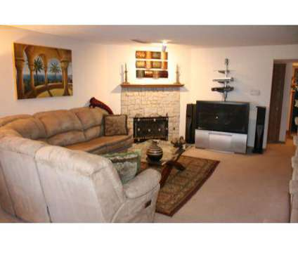 3 Beds - Blackbob Court Townhomes at 12500 S Constance in Olathe KS is a Apartment