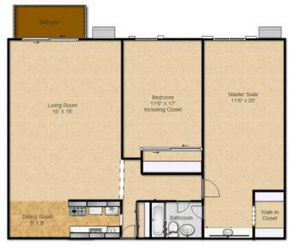 2 Beds - Currents at 3205 Harbor Ln in Plymouth MN is a Apartment