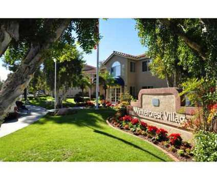 1 Bed - Wintercrest Village at 12002 Wintercrest Drive in Lakeside CA is a Apartment