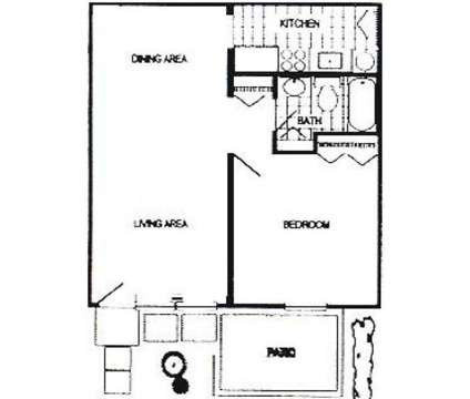 1 Bed - Spring Tree Village at 986 Rollingwood Loop in Casselberry FL is a Apartment