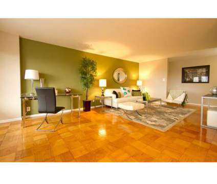 1 Bed - Forest Hill Towers - Tower 1 at 555 Mount Prospect Avenue in Newark NJ is a Apartment