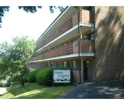 1 Bed - Summit at Glendale at 125 Locust St in Akron OH is a Apartment