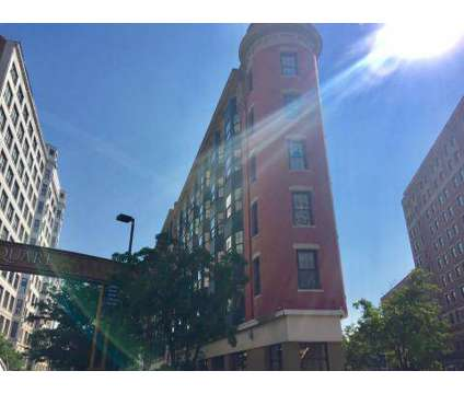 1 Bed - Huron Square / The Osborn Building at 1001 Huron Rd East in Cleveland OH is a Apartment