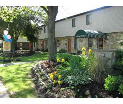3 Beds - Manchester Townhomes at 1633 Red Robin Road in Columbus OH is a Apartment