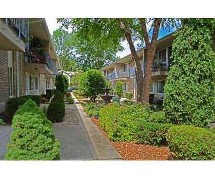 Studio - Courts of the Fountains at 8642 Golf Road in Des Plaines IL is a Apartment