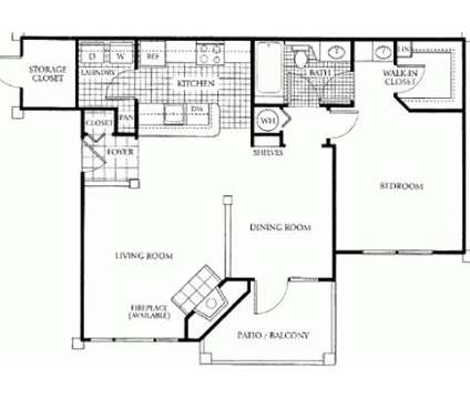 1 Bed - Brook Arbor at 200 Brook Arbor Drive in Cary NC is a Apartment