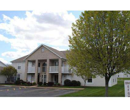 2 Beds - Potters Creek Apartments at 1202 Turnbury St in Alliance OH is a Apartment