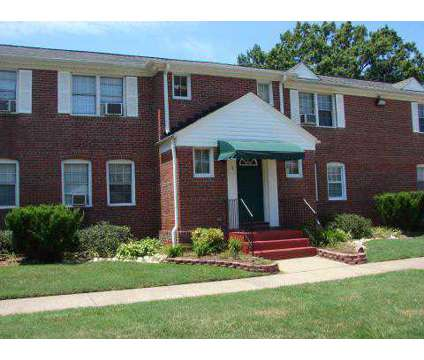 1 Bed - Bay View Gardens at 9 Seminole Drive in Portsmouth VA is a Apartment