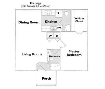 1 Bed - Winchester Cove at 4111 Wincove Dr in Groveport OH is a Apartment