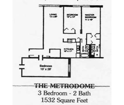 3 Beds - Minnehaha 94 at 1901 Minnehaha Ave in Minneapolis MN is a Apartment