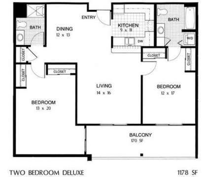2 Beds - The Boardwalk at 232 Bridge St in Burlington WI is a Apartment