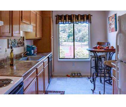 1 Bed - Pebble Creek Apartments at 3345-c Cir Brook Dr Sw in Roanoke VA is a Apartment