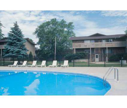 1 Bed - Lakeshore Village Apartments at 4024 N Main St in Racine WI is a Apartment