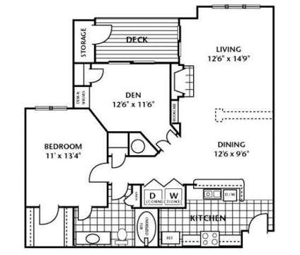 1 Bed - Crescent Arbors Apartment Homes at 100 Crescent Arbors Ln in Cary NC is a Apartment