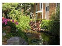 1 Bed - Garden Courts Apartments