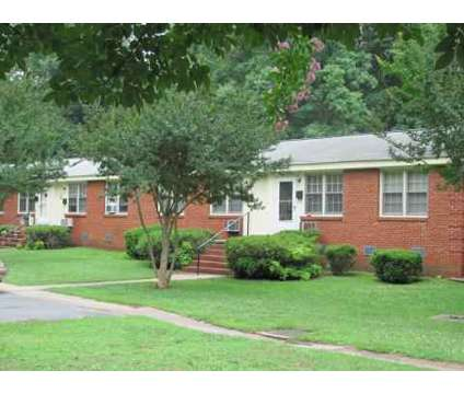 2 Beds - Shamrock Gardens at 3779 Michigan Ave in Charlotte NC is a Apartment
