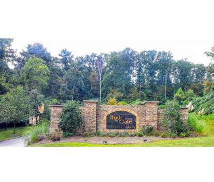 1 Bed - High Gate at 2300 Chapelridge Dr in Gardendale AL is a Apartment