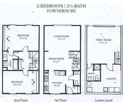 2 Beds - Fox Hill Glens at 2168 Fox Hill Dr in Grand Blanc MI is a Apartment