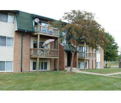 1 Bed - Breckenridge Apartments at 3300 Denise Dr in Portage IN is a Apartment