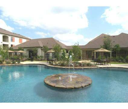 1 Bed - Enclave at Cedar Lodge at 6929 Commerce Cir in Baton Rouge LA is a Apartment